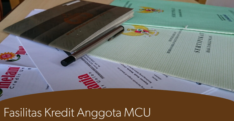 fasilitas kredit